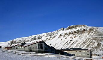 20-årsjubileum for Svalbard-hotell