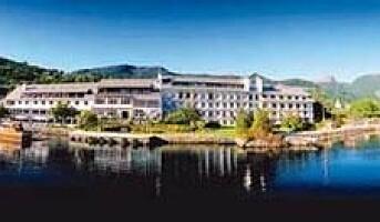 Hotell i Ulvik feiret 150 årsjubileum