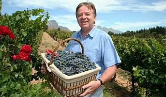 Norges første utdanning i vinfag på heltid
