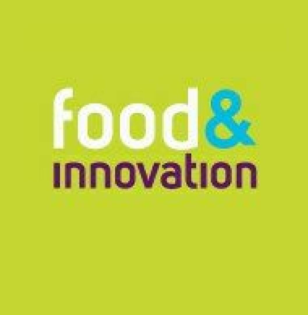 Food Innovation logo
