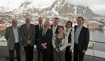 NHO Reiseliv Nord-Norge feiret 75 år