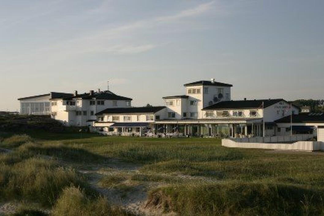 Sola Strand Hotel1