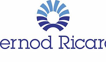 Pernod Ricard Norway og Brand Partner fusjonerer