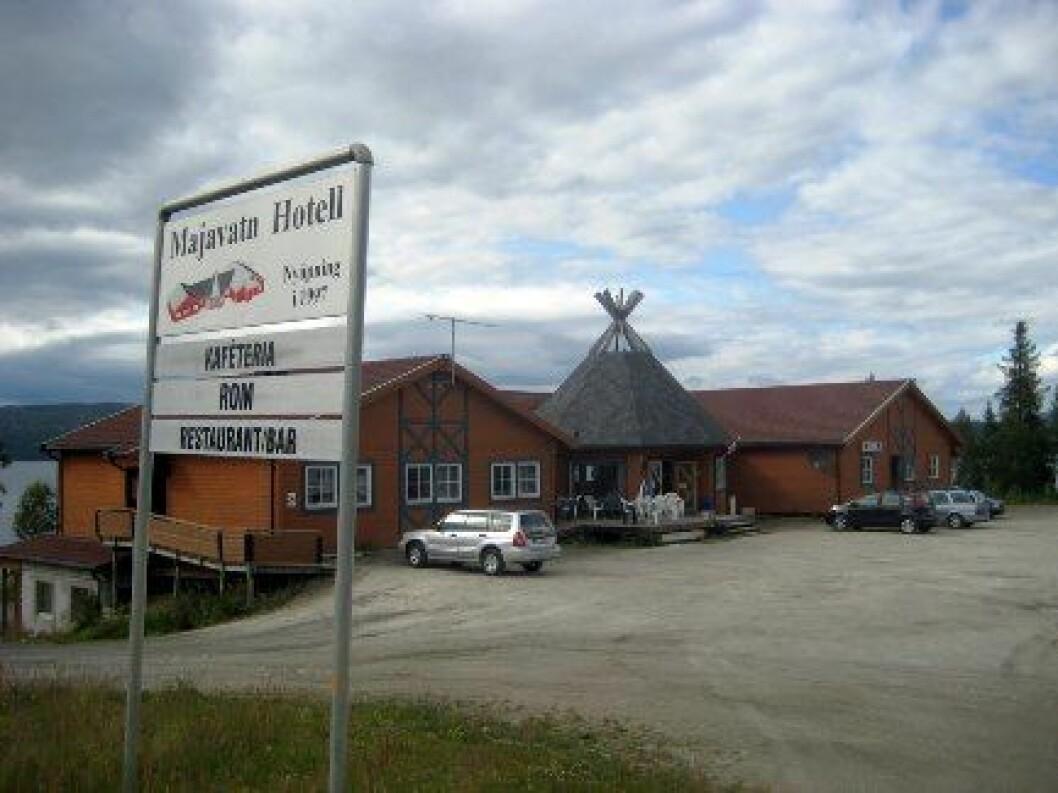 Majavatn Hotel