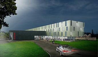 Scandic-åpning sørger for over 3000 hotellrom på Gardermoen