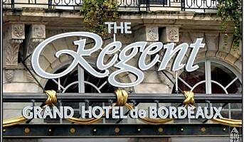 Ny Rezidor-restaurant med Michelin-stjerne