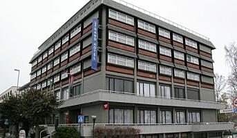 Strand Hotell på Gjøvik blir Quality Hotel Strand