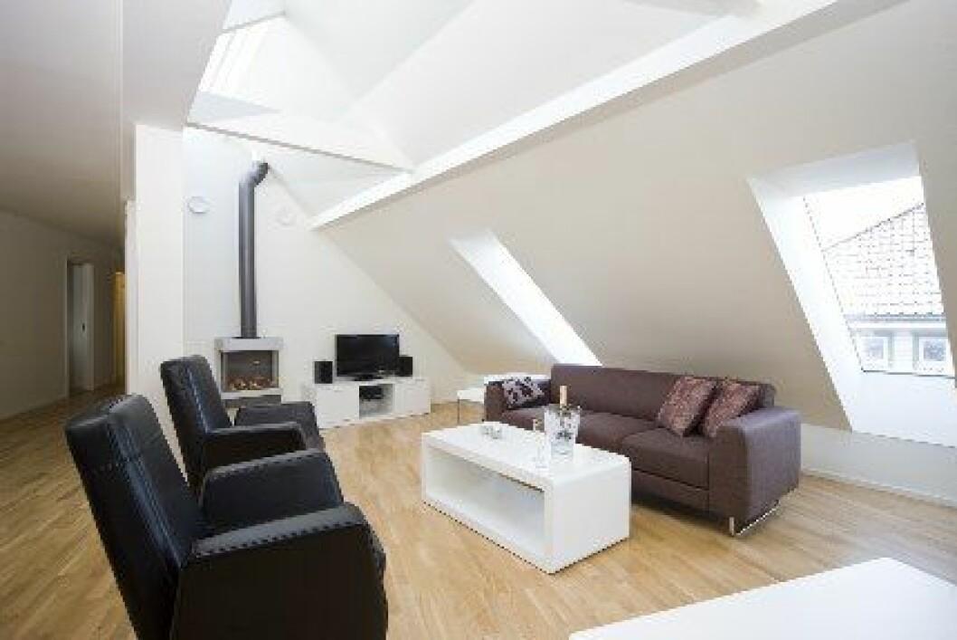 Myhregaarden Apartments1
