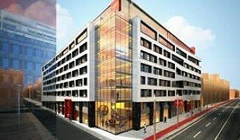 Thon Hotels vokser i Brussel