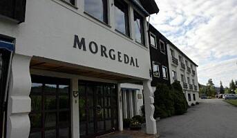 Bedre tider på Morgedal Hotell
