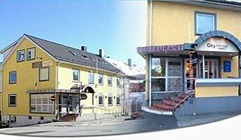 Bodø-hotell skal selges