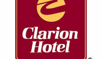 Clarion kåret til Sveriges beste hotellkjede