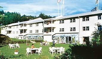 Tingvold Park Hotel til Best Western