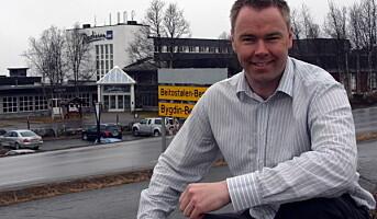 Flytter Beitostølen til Oslo i morgen