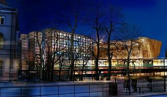 Waterfront Hotel i Stockholm får varemerket Radisson Blu