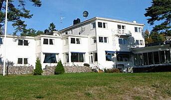 Strand Hotel Fevik bygger ut