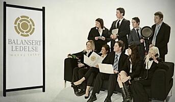Serviceforum 2010: Balansert ledelse  bedre lønnsomhet