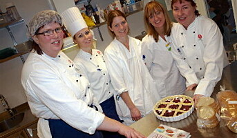 Diettkjøkkenet bistår ved kostprovokasjoner