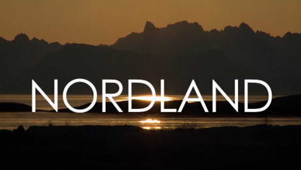 Illustrasjonsfoto nordnorsk reiseliv film4 nett