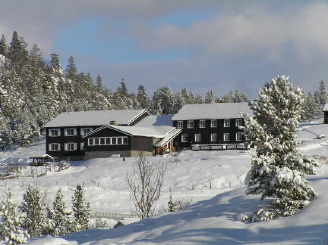 Hindsæter Fjellhotell
