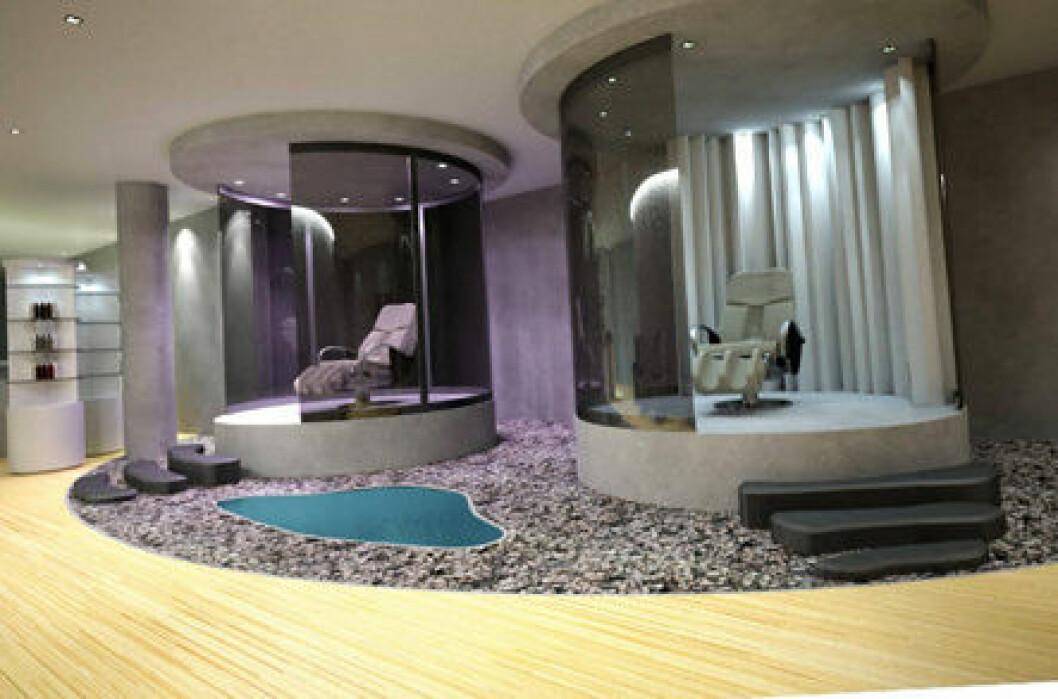 Farris Hotel spa1