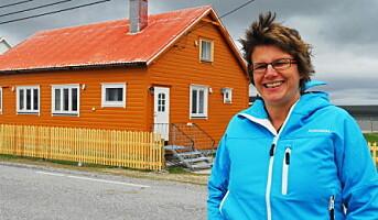 Ekkerøy Feriehus - Finnmarks første økoturisme-bedrift