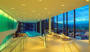 Åpner tre nye hoteller nye Radisson Blu-hoteller