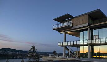 Choice overtar driften av Quality Spa & Resort Kragerø