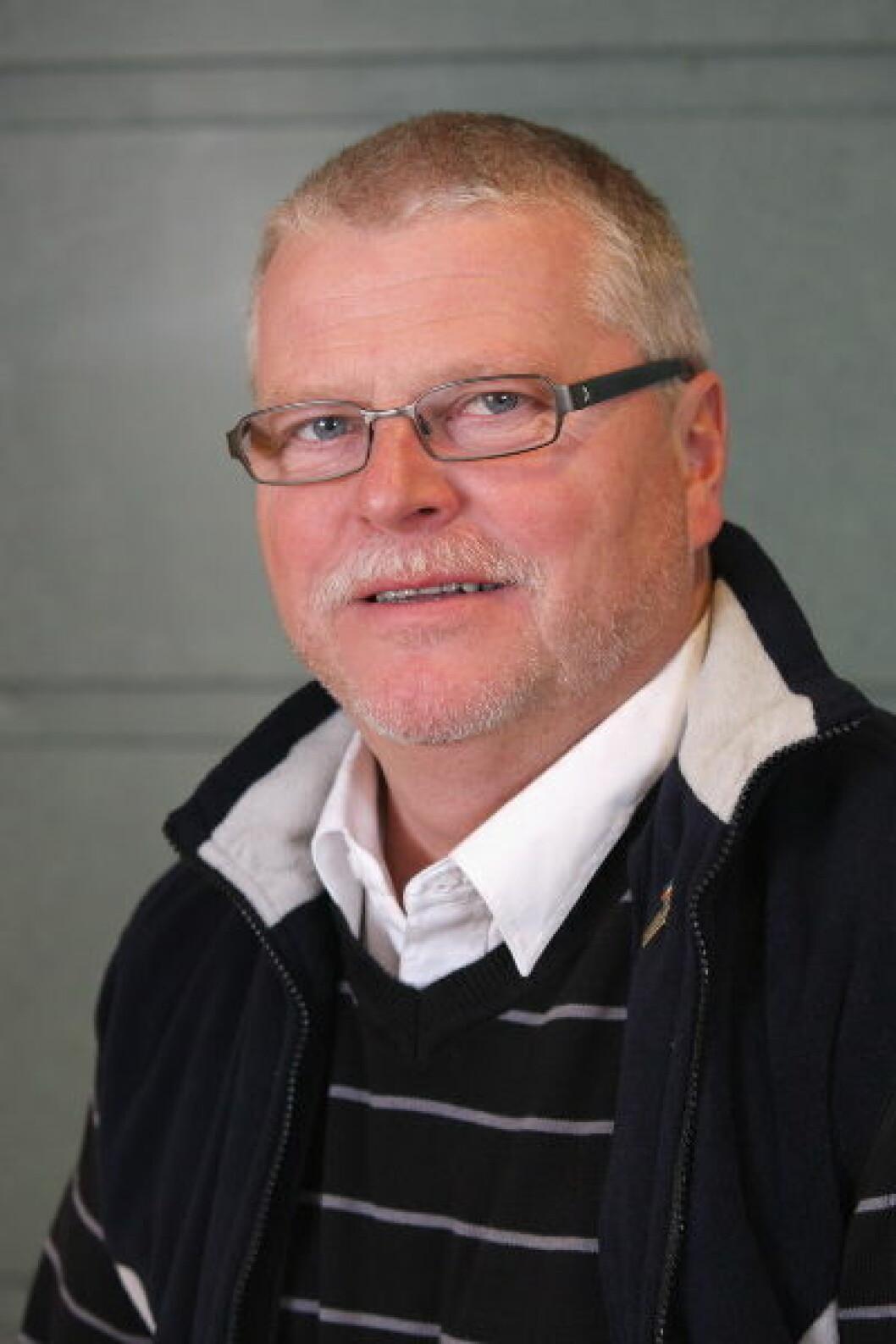 Svein Magnus Gjønvik nett