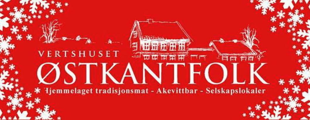 Vertshuset Østkantfolk logo