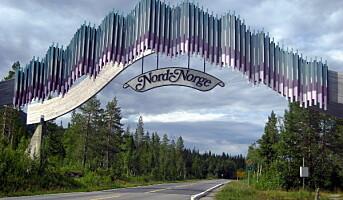 Ikke drift ved Nord-Norge-porten neste år