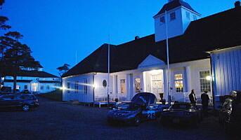 Langesund Bad blir med i Telemarkreiser