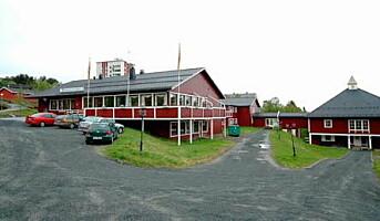 Best Western på plass i Narvik