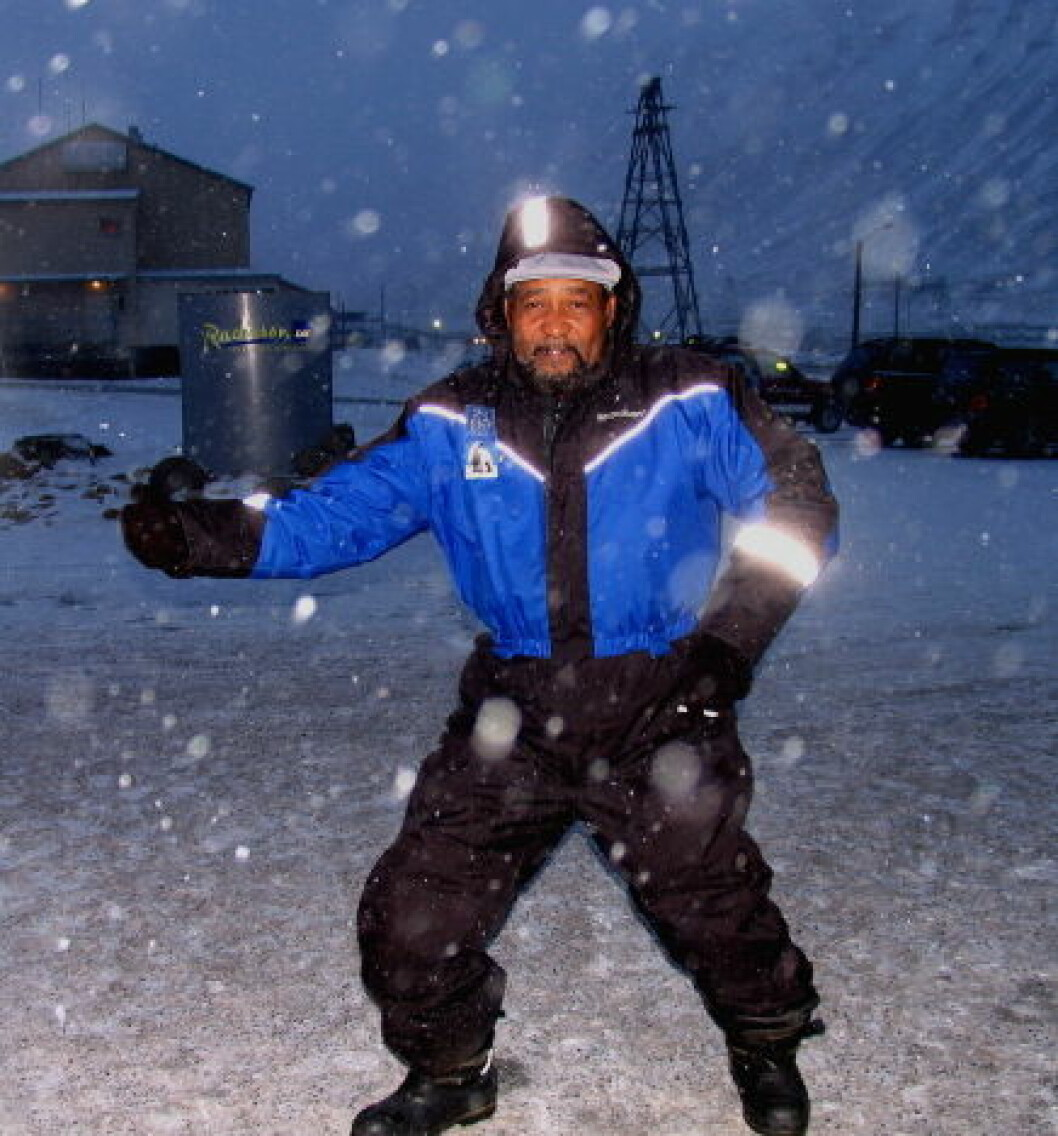 Svalbard Bluesfestival