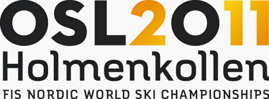 Logo Ski VM 2011