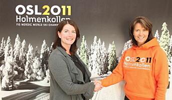 Thue & Selvaag Forum skal innkvartere VM-gjester