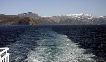 Samarbeidsnettverk skal fremme cruiseturisme til Nord-Norge