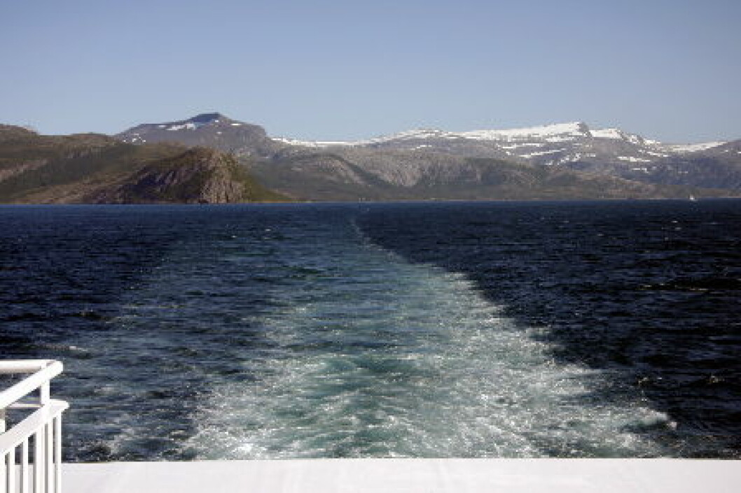 Cruise Nord-Norge