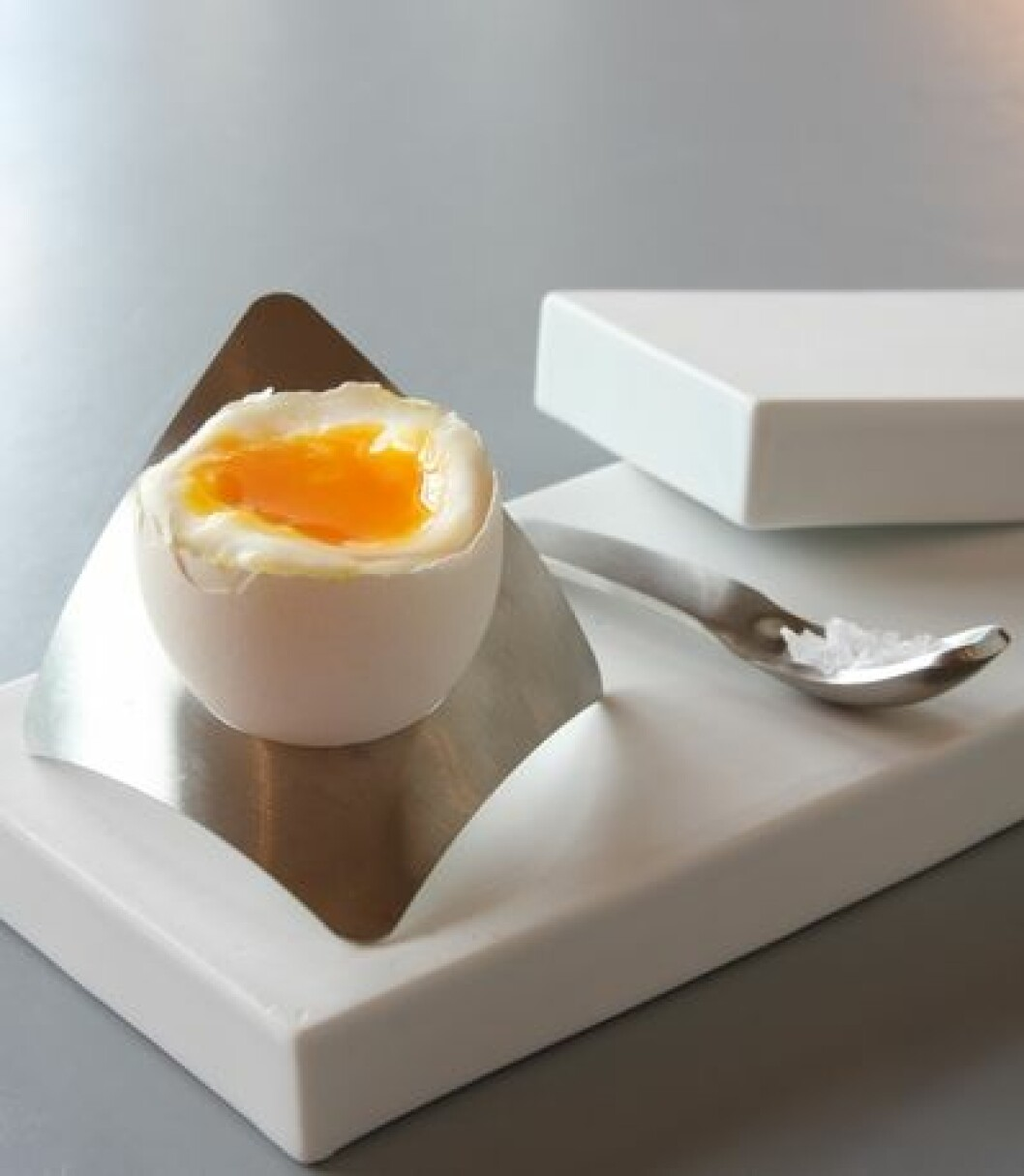 Egg kolesterolnøytrale