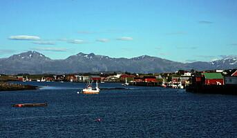 Nord-Norge topper gjestedøgnsatistikken