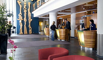 Rogalands høyeste hotell med Svanen