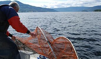 Innlandsfiske miljømerkes