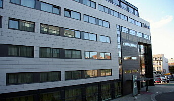 Radisson Blu Fredrikstad blir Quality Hotel Fredrikstad