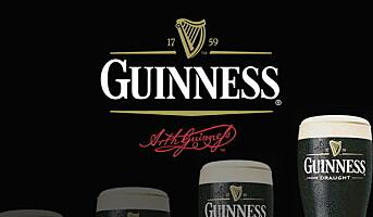 Guinness feirer 250-årsjubileum i dag