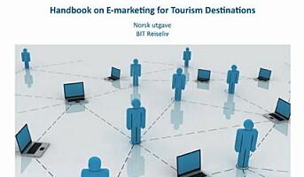 Håndbok i e-markedsføring for turistdestinasjoner