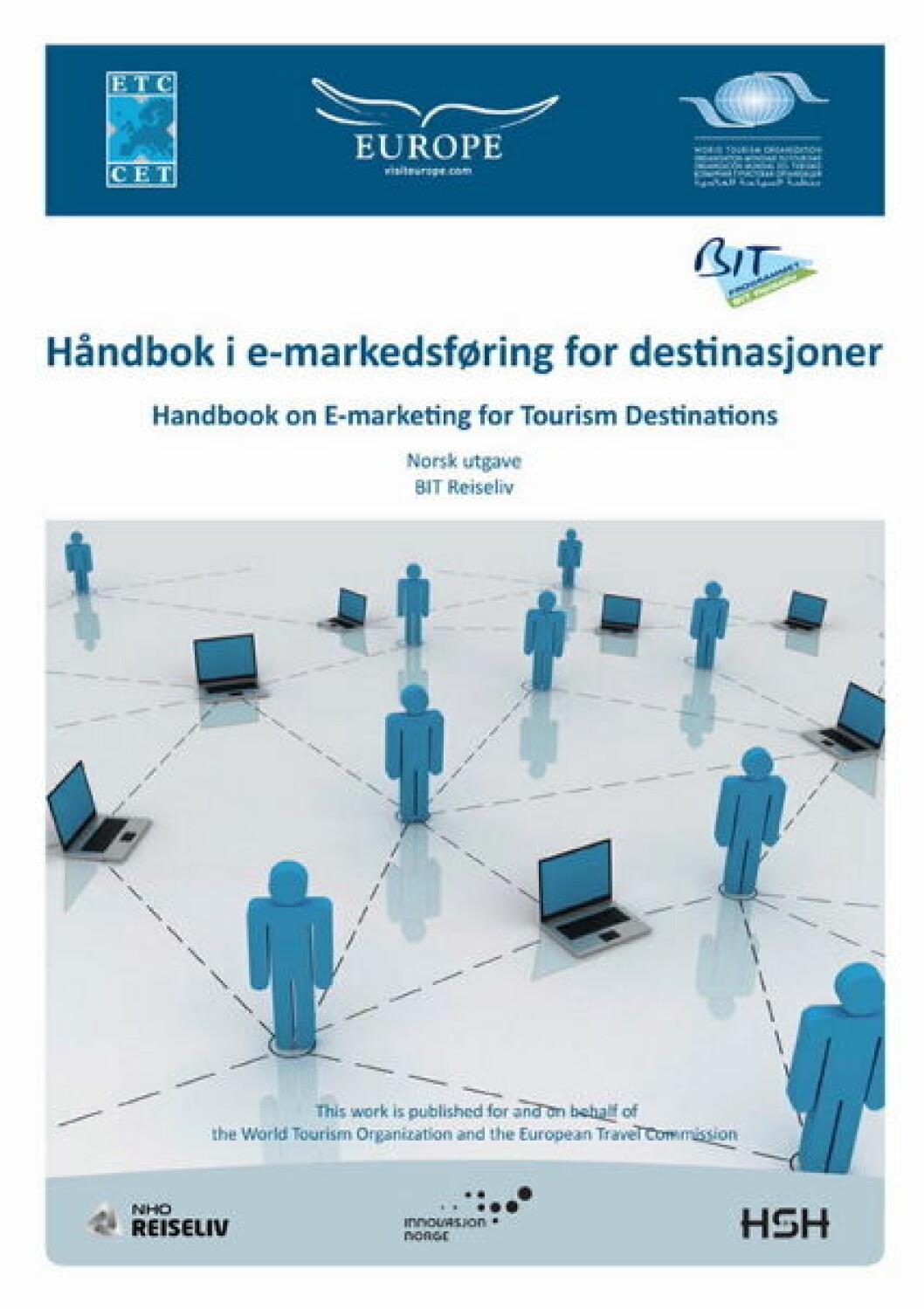 Håndbok e-markedsføring nett