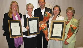 VIA Travel vant hovedpris i servicekonkurranse