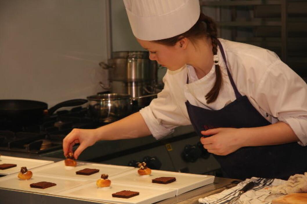 Karla Siverts Bagatelle World Skills2