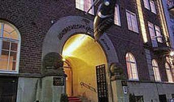 Stordalen mister hotell i Stockholm til Best Western