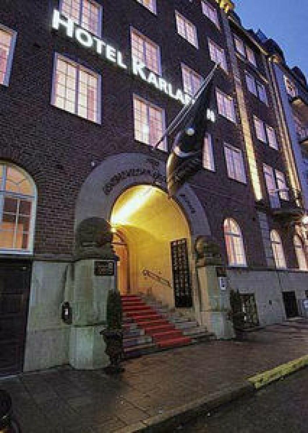 Hotel Karlaplan2